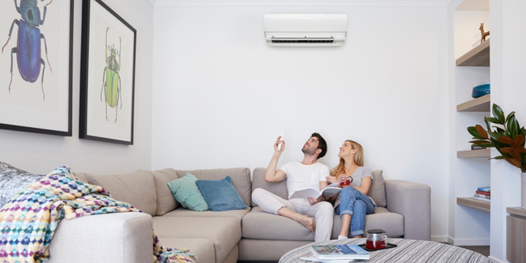 Cairns Commercial Airconditioning