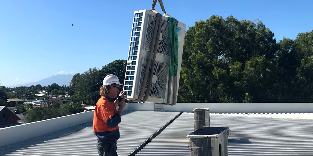 Airconditioning Installation Cairns
